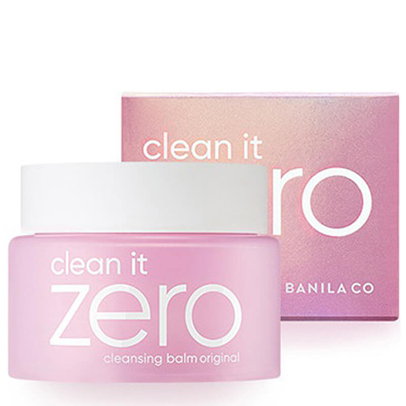 Sáp Tẩy Trang Banila Co. Clean It Zero Cleansing Balm Original 100ml