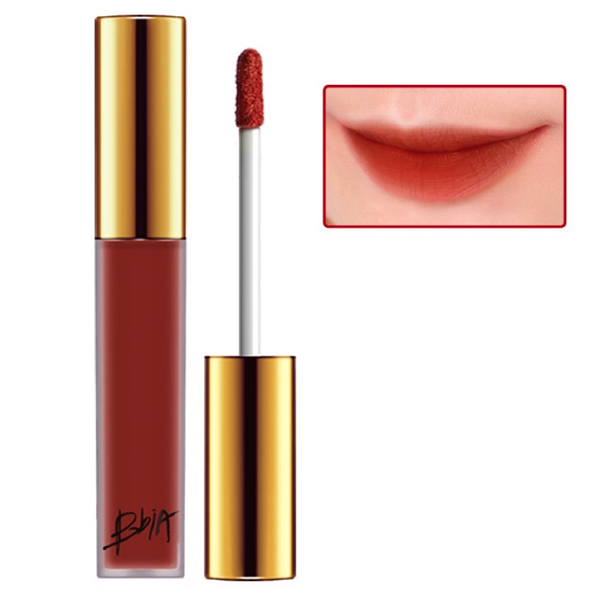 Son Kem Bbia Last Velvet Lip Tint No.12 Sweet Boss