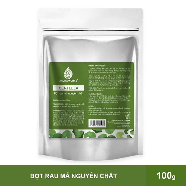 bot-rau-ma-nguyen-chat-aroma-works-centella-powder