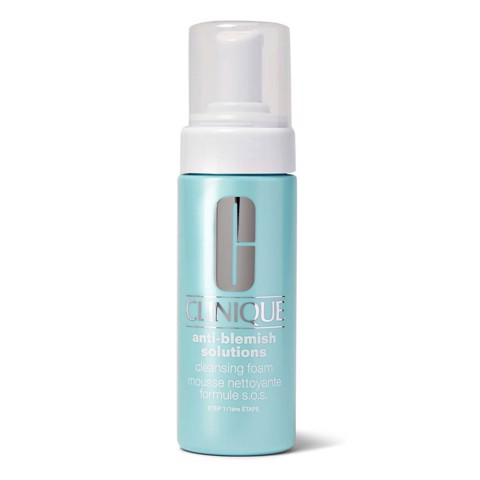 Clinique Anti-Blemish Solutions™ Cleansing Foam 125ml