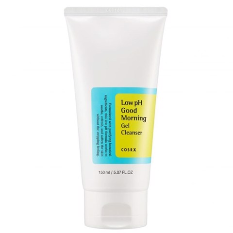 Cosrx Good Morning Low PH Cleanser 150ml
