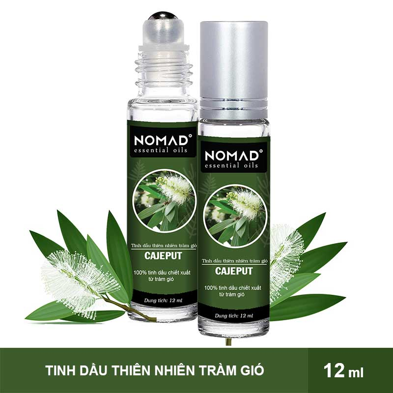 chai-bi-lan-tinh-dau-thien-nhien-tram-gio-nomad-cajeput-essential-oils-roll-on-12ml