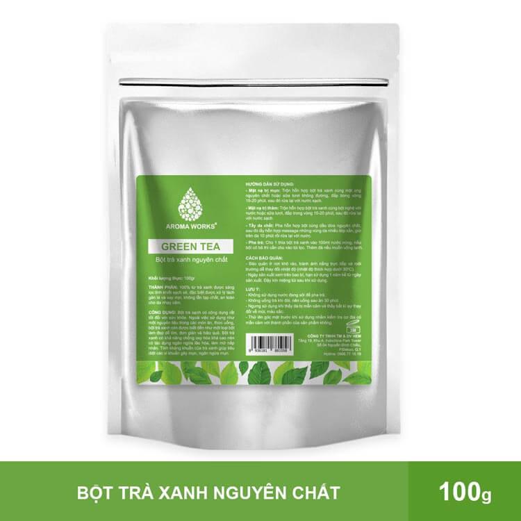 bot-tra-xanh-nguyen-chat-aroma-works-green-tea-powder