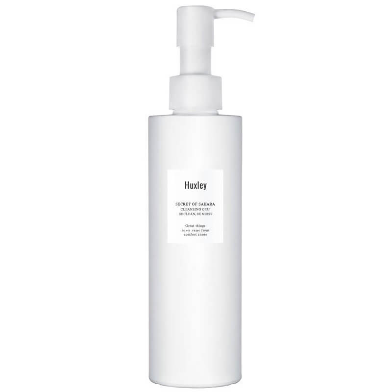 gel-rua-mat-lam-sach-sau-huxley-secret-of-sahara-cleansing-gel-be-clean-be-moist-200ml
