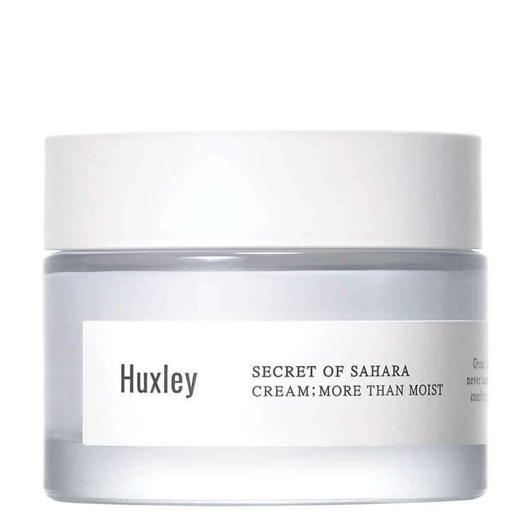 kem-duong-am-toi-uu-cho-da-huxley-secret-of-sahara-cream-more-than-moist-50ml