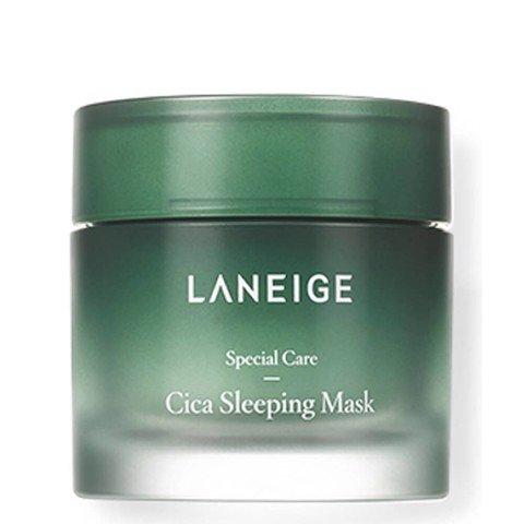 Mặt Nạ Ngủ Phục Hồi Da Laneige Cica Sleeping Mask 10ml