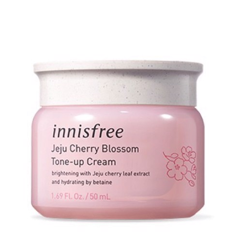 kem-duong-trang-da-innisfree-jeju-cherry-blossom-tone-up-cream-50ml