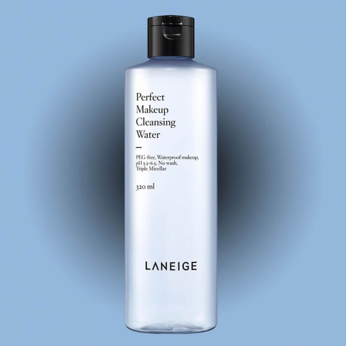 Nước Tẩy Trang Laneige Perfect Makeup Cleansing Water 320ml