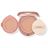 Phấn Nước 2 Trong 1 Laneige Layering Cover Cushion & Concealing Base SPF34 PA++ 16.5g