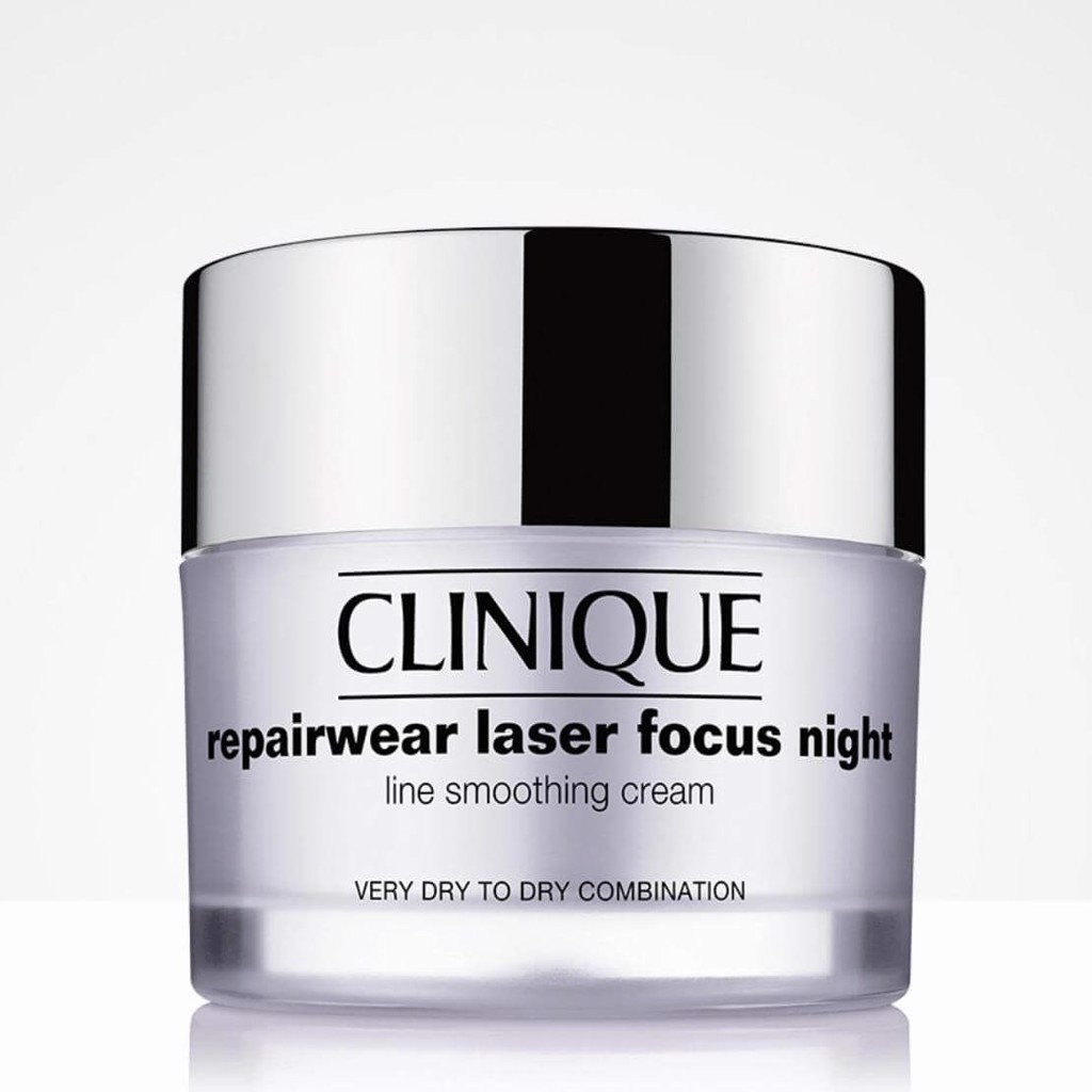kem-chong-lao-hoa-ban-dem-clinique-repairwear-laser-focus-night-50ml