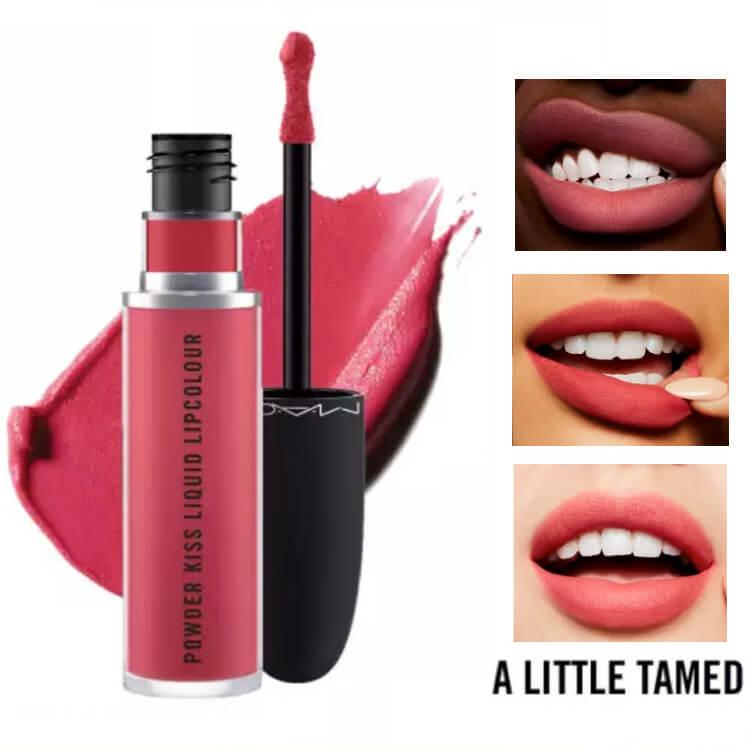 son-kem-mac-powder-kiss-liquid-lipcolour-988-a-little-tamed-hong-dao