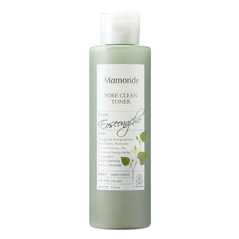 Mamonde Pore Clean Toner Eoseongcho 250ml