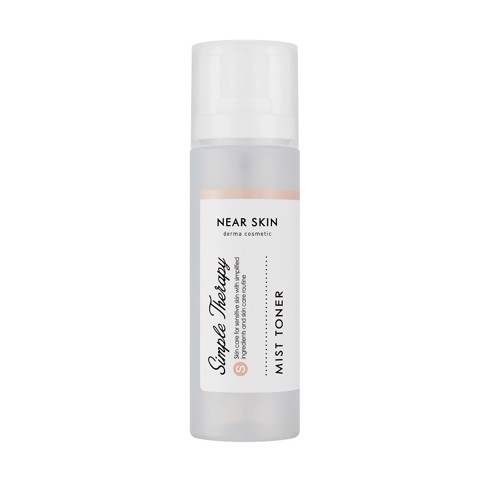 Nước Cân Bằng MISSHA Near Skin Simple Therapy Misty Toner 80ml