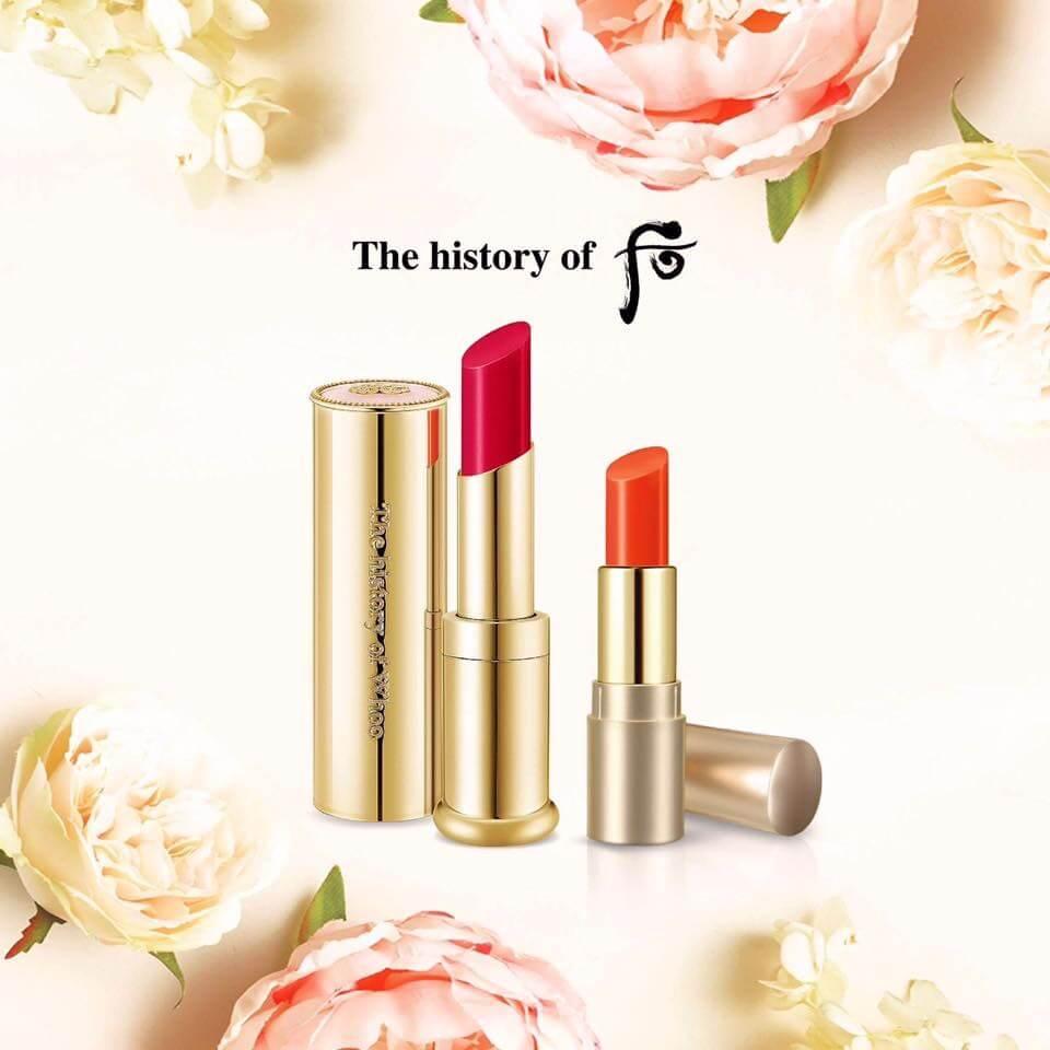 Son Dưỡng Hoàng Cung The History Of Whoo Glow Lip Balm