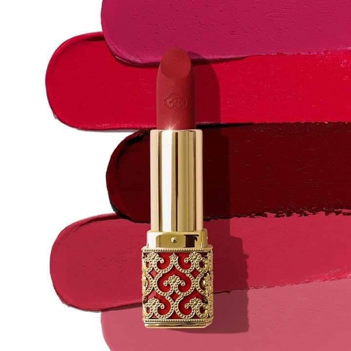 Son lì Hoàng Cung Cao Cấp The History of Whoo Velvet Lip Rouge