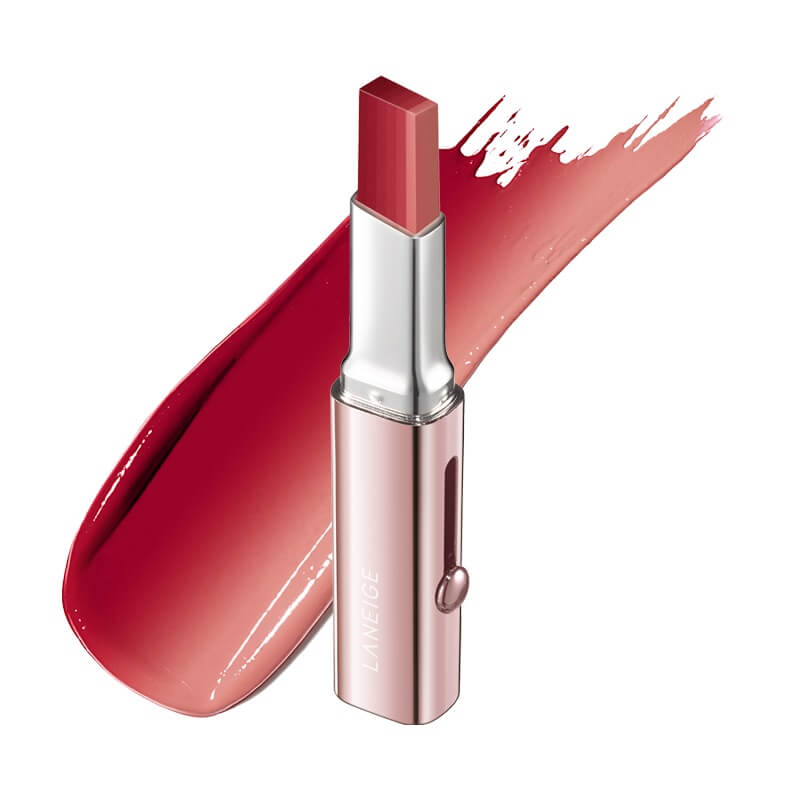 Son Thỏi Laneige Layering Lip Bar Cream No.11 Moody Red