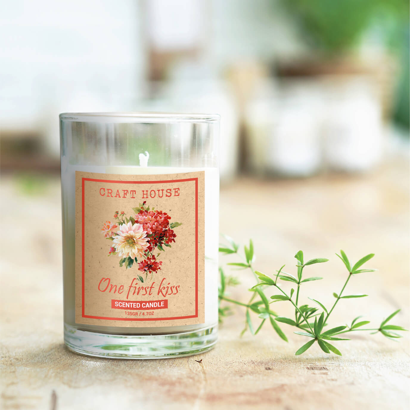 nen-thom-thien-nhien-craft-house-natural-scented-candle-one-first-kiss