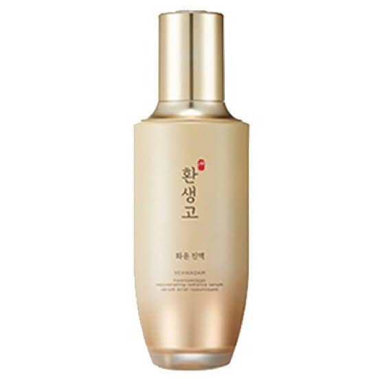 tinh-chat-chong-lao-hoa-sang-da-thefaceshop-yehwadam-hwansaenggo-rejuvenating-radiance-serum-45ml
