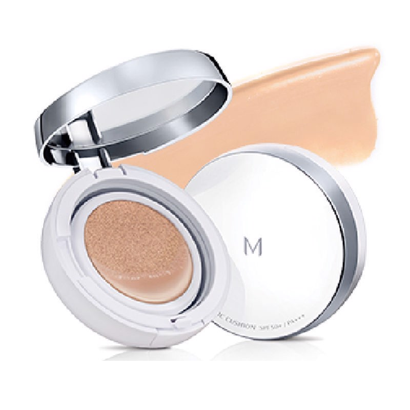 Missha M Magic Cushion Cover SPF50+ PA+++ 15g