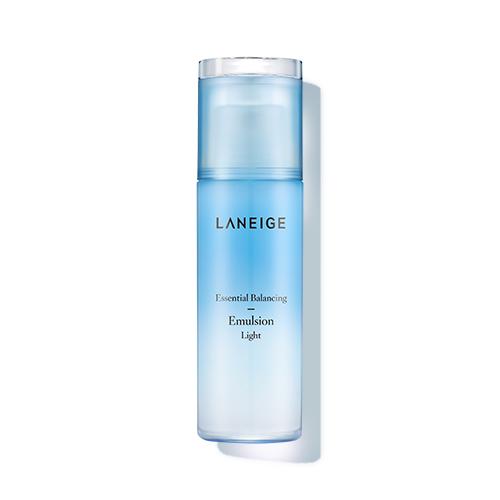 Sữa Dưỡng Dành Cho Da Hỗn Hợp Laneige Essential Balancing Emulsion Light 120ml