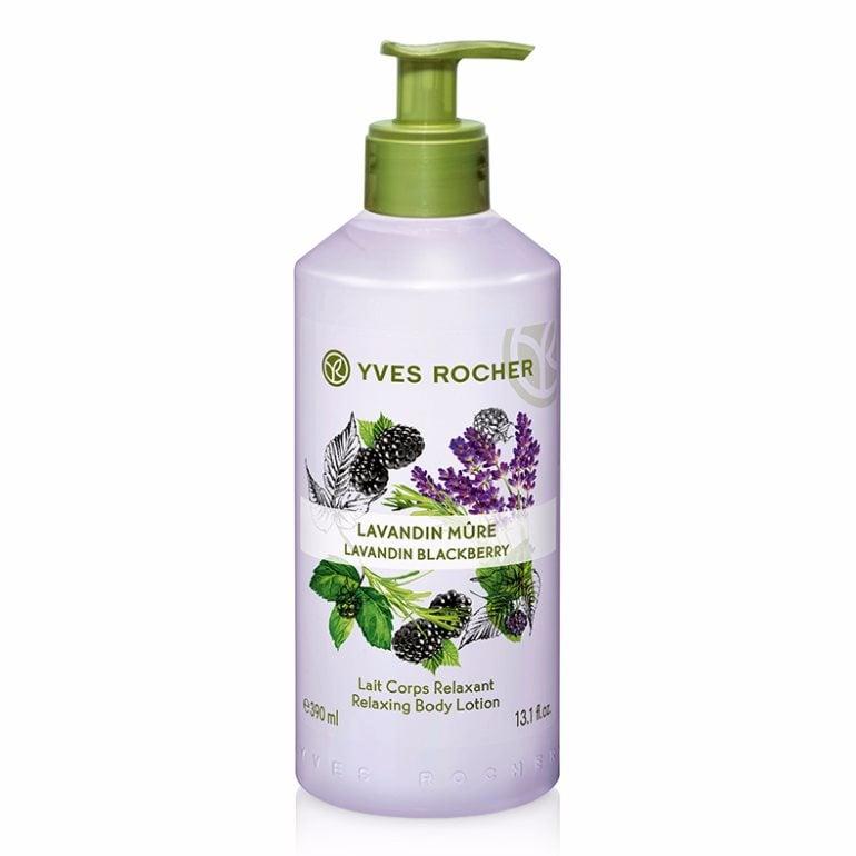 sua-duong-the-yves-rocher-lavandin-blackberry-relaxing-body-lotion-390ml