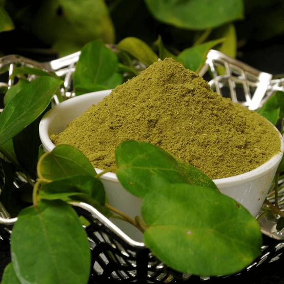 Bột Rau Má Nguyên Chất Aroma Works Centella Powder