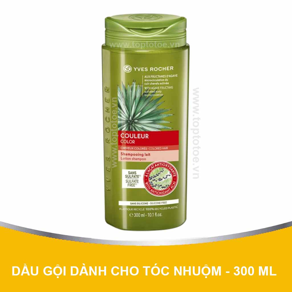 dau-goi-danh-cho-toc-nhuom-yves-rocher-color-lotion-shampoo-300ml