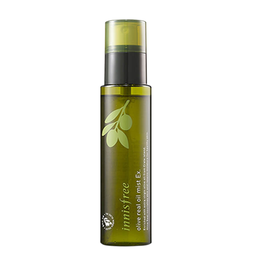 xit-khoang-duong-am-innisfree-olive-real-oil-mist-ex-80ml