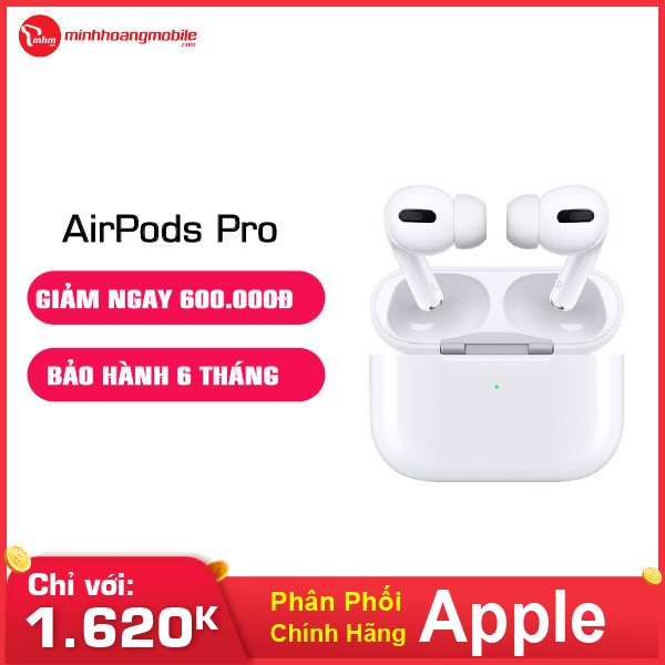 Apple AirPods Pro Hải Phòng