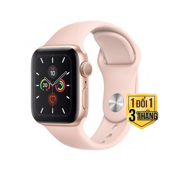 Apple Watch Series 5 - LikeNew Chính Hãng Apple