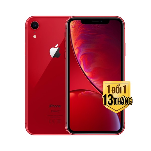 iPhone XR LikeNew 99%