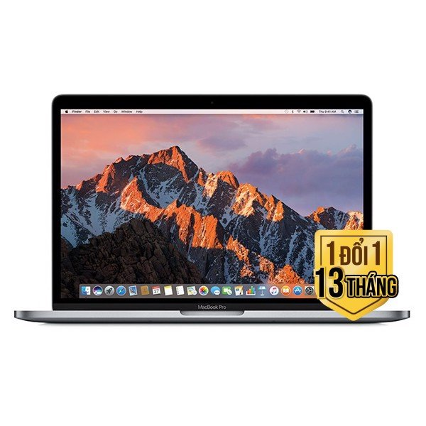 Macbook Pro 2017 13 inch i5 / 8GB - Likenew 99%