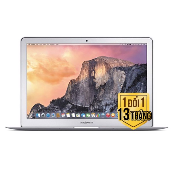 Macbook Air 2015 Core i5 / 4G / SSD 128GB