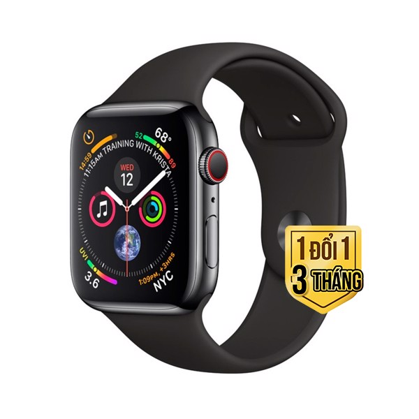 Apple Watch Series 4 - LikeNew Chính Hãng Apple