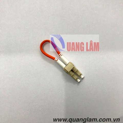 Loopback quang LC MM OM2