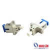 Adapter SC-LC UPC SM, Simplex (Female-Female)-Single mode Simplex