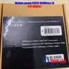Module quang SFP CISCO 1000Base-LX MGBLX1 1310nm 10km