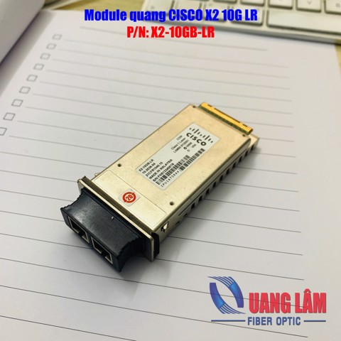 Module quang CISCO X2-10GB-LR