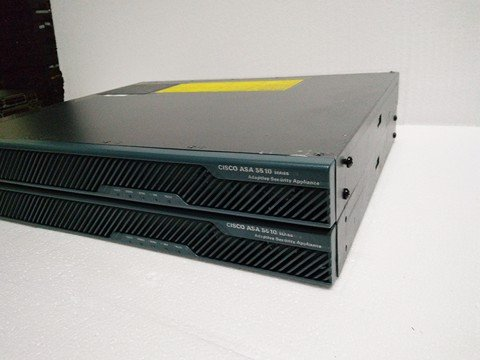 Router CISCO ASA5510-K8