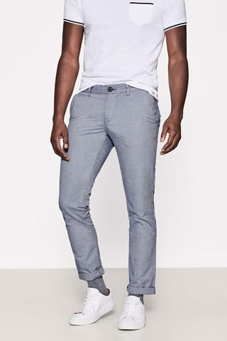 Quần Chinos & plus ESPRIT (EDC) SLIM