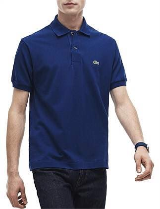 Aó polo Lacoste nam (CLASSIC FIT