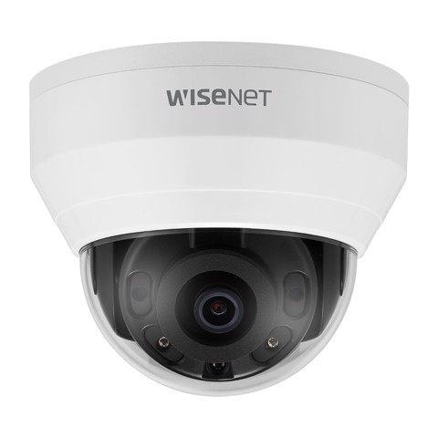 QND-8020R | Camera Wisenet Dome 5M, H.265, ống kính 4mm
