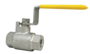 Van New-Flow / New-Flow valves