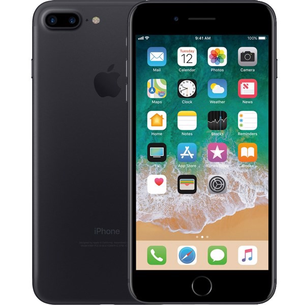 iPhone 7 plus 128GB 99%