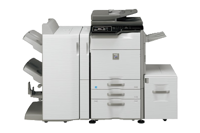 Máy Photocopy SHARP MX-M564N/M464N/M364N