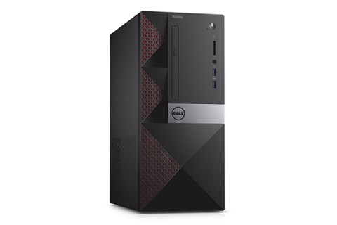 PC Dell Vostro 3668 70126168 Mini Tower
