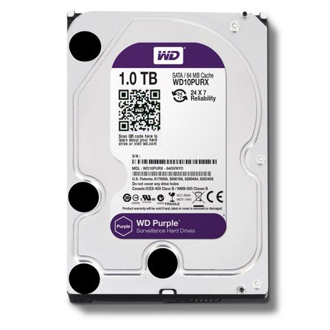 WD Purple 1TB