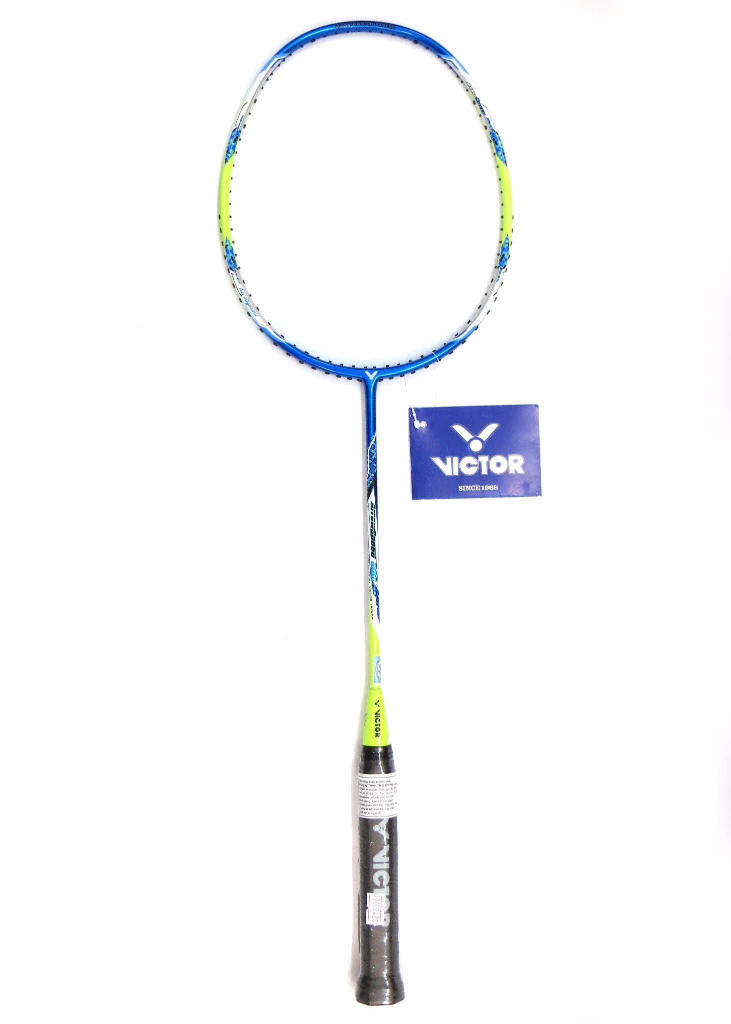 Vợt Victor ArrowSpeed 660