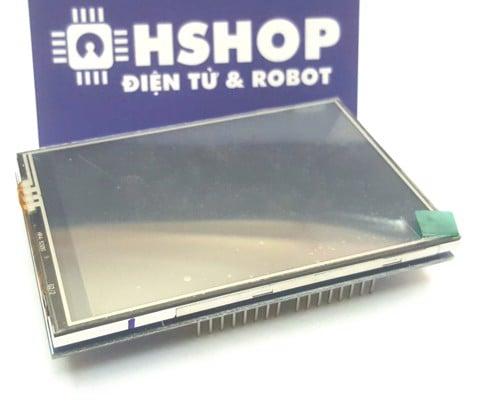 Màn hình LCD TFT 1 44 inch ST7735 giao tiếp SPI – Hshop vn - Điện tử