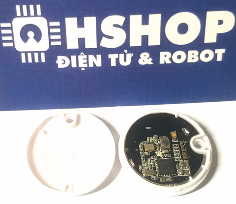 Mạch thu phát Bluetooth BLE 4.0 SoC CC2640 Beacon